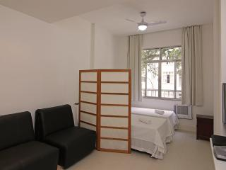 Comfortable and economical apartment in Copacabana C106, Río de Janeiro