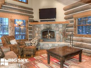 Big Sky Resort | Powder Ridge Cabin 1 Manitou