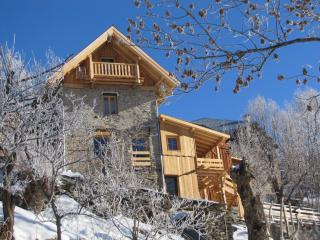 La petite Soeur, Alpe D'Huez ski domaine, for great skiing and cycling holidays!
