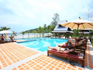 Elegant Pool Villa for 3 on Phangan, Surat Thani