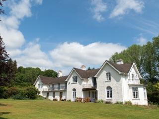 Abernant House