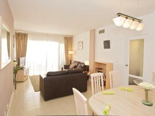 2 Bedroom Apartment in Bellaluz in La Manga Club, Los Belones