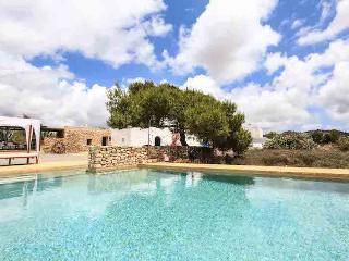 Casa Shanti, Puig d'en Valls