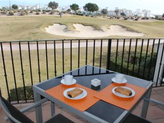 Golfing Apartment for 4 People, Sucina