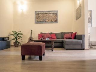 Palazzuolo II apartment in Santa Maria Novella {#…