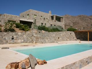 Sueno Villa in Serifos, Sérifos