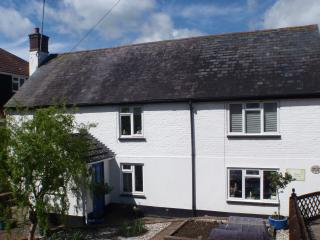 Plum Tree Cottage Bed and Breakfast Double Room, Canterbury