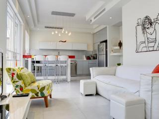 Hovevei Tzion Apartment, Tel Aviv