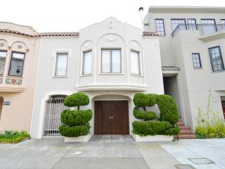 Great Location, So Close to the Bay! Long-term rental only: 31 days or more!, San Francisco
