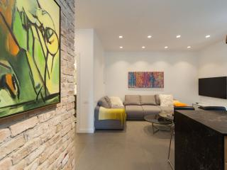 Ben Gurion beautiful modern 2 bedroom