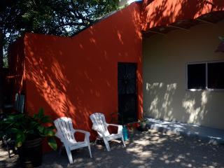 Comoda Casa!, San Pancho