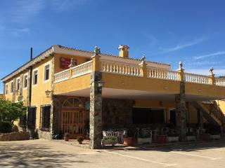 Hotel ATALAYA, Bogarra
