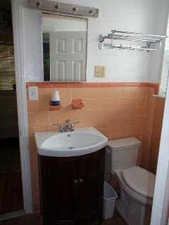 2nd Fl Full Bathroom - with Shower Stall