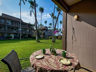 Kona Isle B5 Ground Floor, AC, Close to Pool!