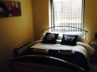 City Centre Luxury Holiday Apartment, Liverpool