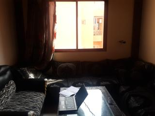 appartement a marrakech