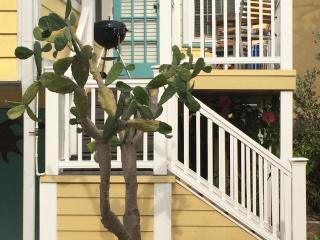 E22-PAG Historic Island beach House- w/ wifi&bikes