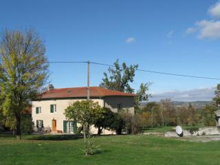 Holiday B&B and gite near Pamiers