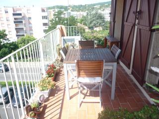 F 403 Cet appartement climatisé de 85 m², Ste-Maxime