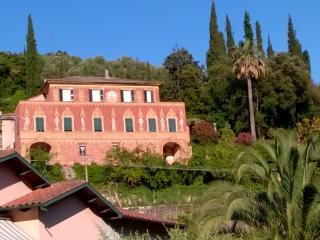 Villa d'epoca, Finale Ligure