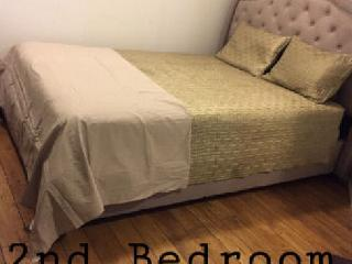 2 Bdr Basement Apt Fully Furnished Move in Ready