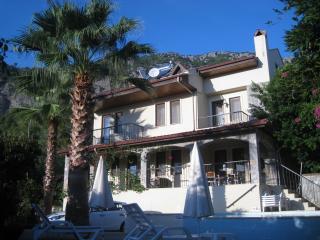Villa Biber, Gocek
