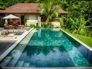 Casa Bellavia, Balinese designed luxury home
