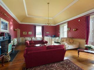 Eland Holiday Apartment, Pitcairlie House, Newburgh