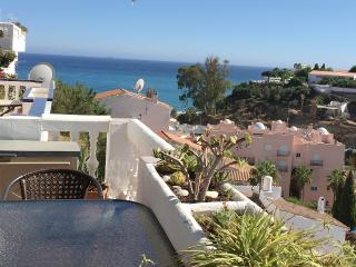 Fantastic accommodation in wonderful Nerja