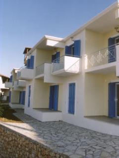 Lefkada Villas - Amazing Sea View #1