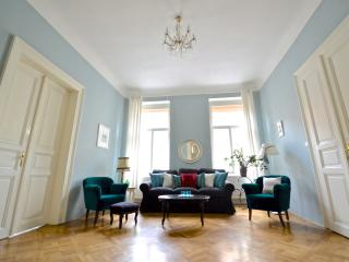 SPECIAL OFFER feb/march - Elegance by the National Theatre - BOOK NOW!, Prague