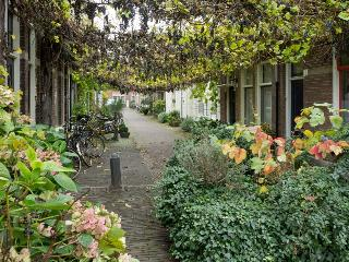 Haarlem House Bed and Breakfast