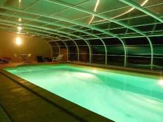 Gde villa climatisee, piscine, golfe de La Ciotat