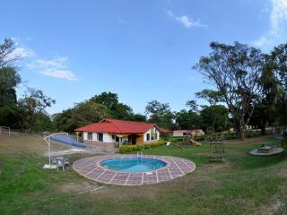 Parque Selva Hostel, Villavicencio