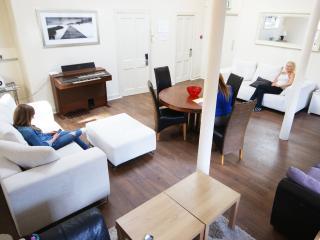 Edinburgh Group Accommodation Hanover Street, Edimburgo