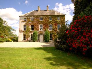 Newforge House, Craigavon