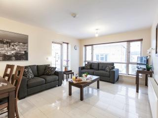 No.6, Pearse St. 3 Bed Luxury Suite, Dublin