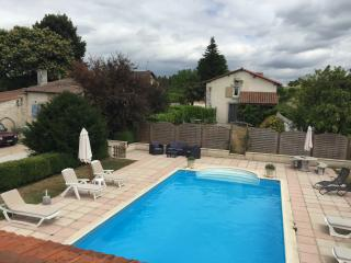 2 Bed French Farmhouse., Grand-Brassac
