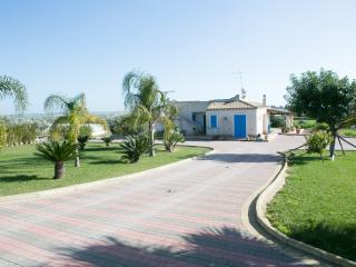 Villa Marina, Ispica