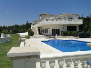 Luxury villa La Cala de Mijas.