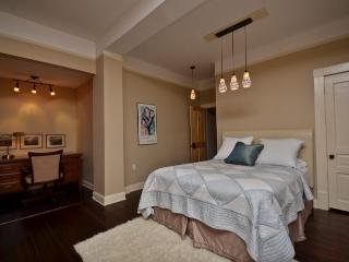 Elegant, Fully Furnished Downtown Asheville Suites