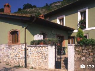 Casa Rural-Casa Clarita - caño, Cangas de Onis