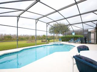 Legacy Park 5 Bedroom Pool Villa