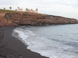 Casa con encanto junto al mar. WIFI, Fasnia