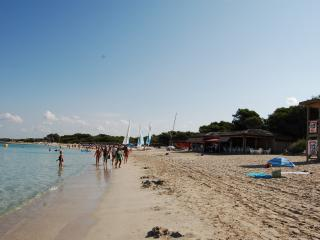 * El Levante* Es Trenc Beach, Finca Can Domingo Mallorca