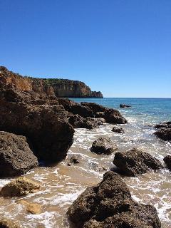Praia do Porto de Mós