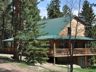 Whitetail Lodge, Lead