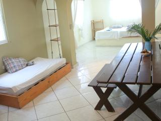 Apartment with big open Kitchen, Cabarete
