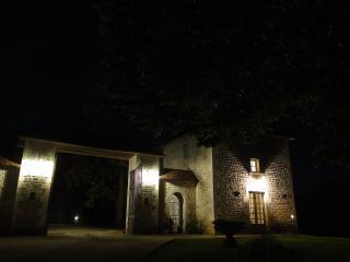 La Maison de la Rosarie
