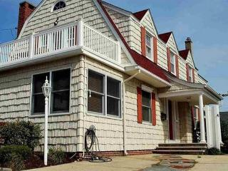 609 E 12th St & Ocean Ave Single Family, Ocean City